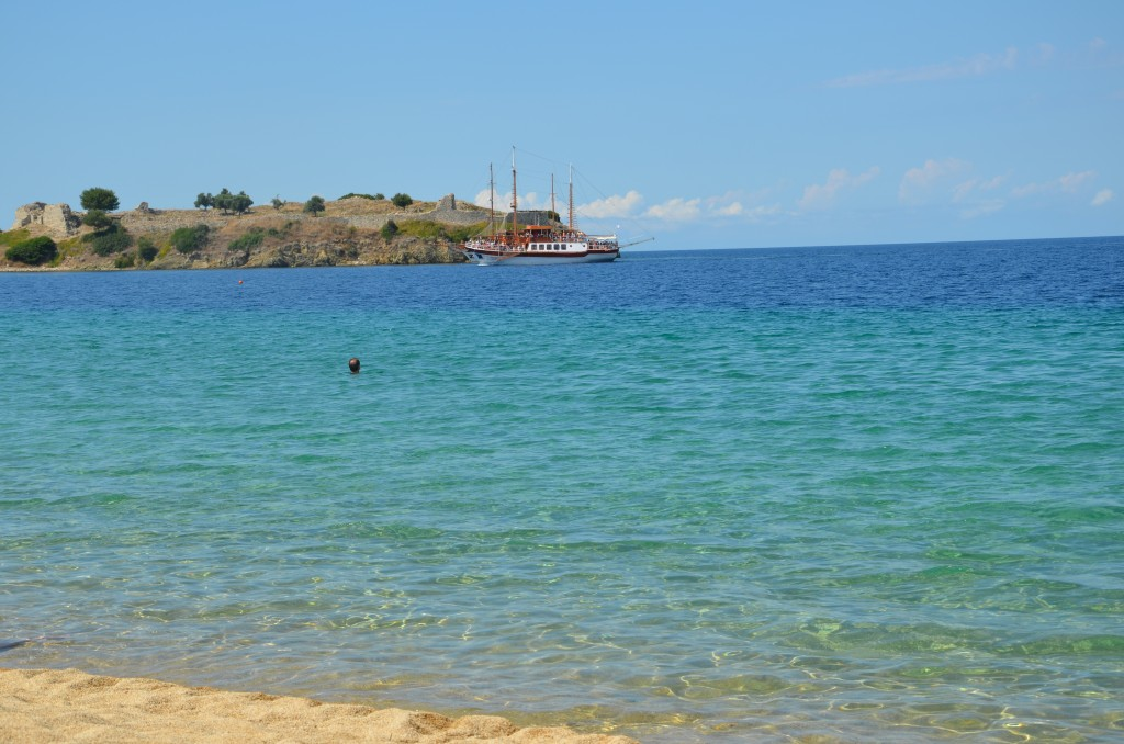 Toroni - Grecia