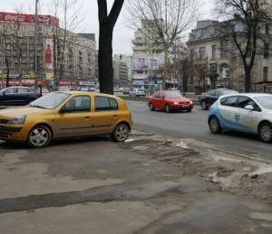 București, dragostea mea!