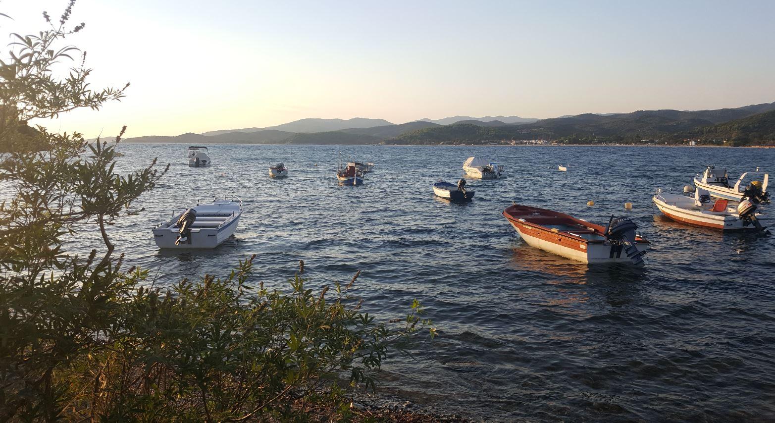 Toroni 4.0 - Grecia 2017